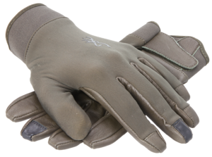 DYNAMIC GLOVES GREEN