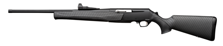 BAR MK3 REFLEX COMPOSITE HC CF LEFT HAND